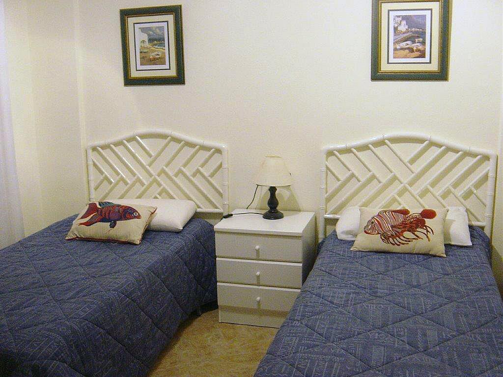 Apartamento en venta en calle Avda Europa, Calpe/Calp - 198034690