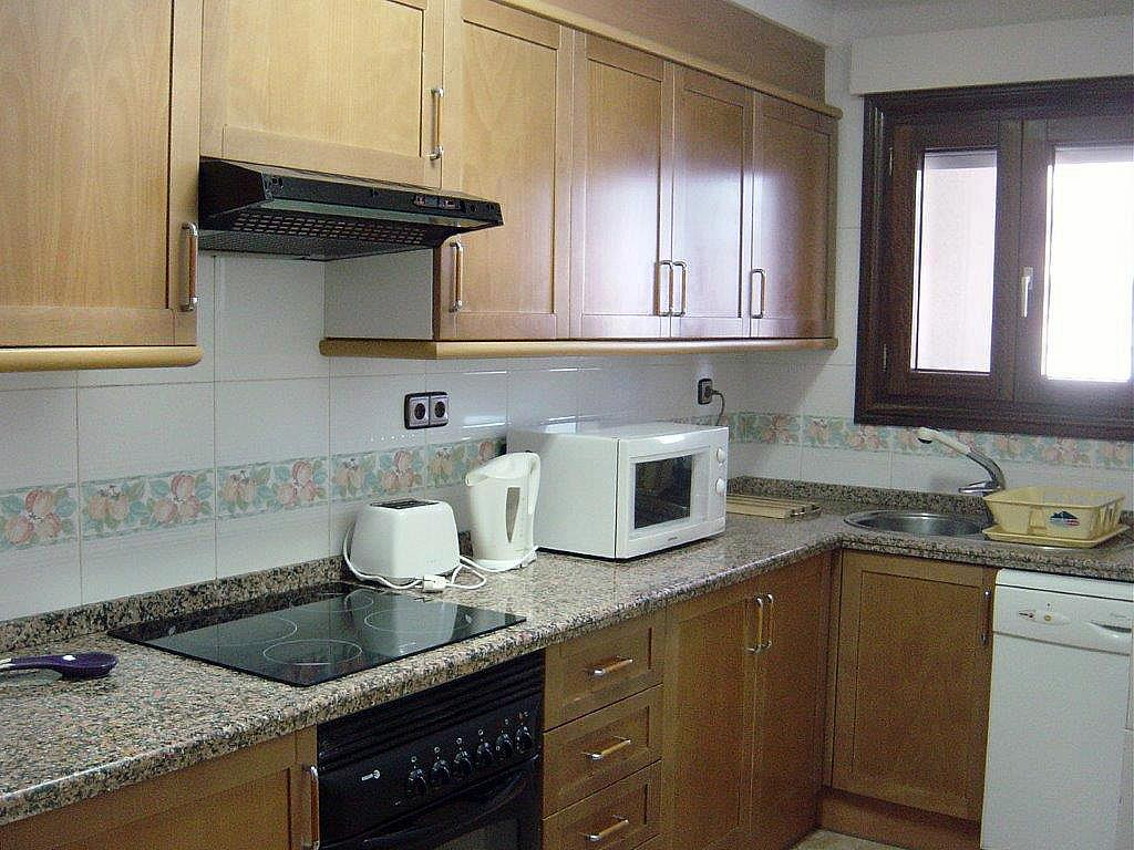 Apartamento en venta en calle Avda Europa, Calpe/Calp - 198034706