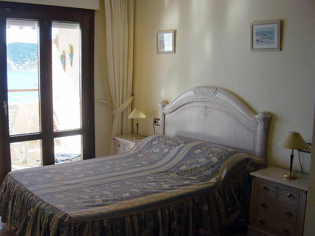 Apartamento en venta en calle Avda Europa, Calpe/Calp - 198034723