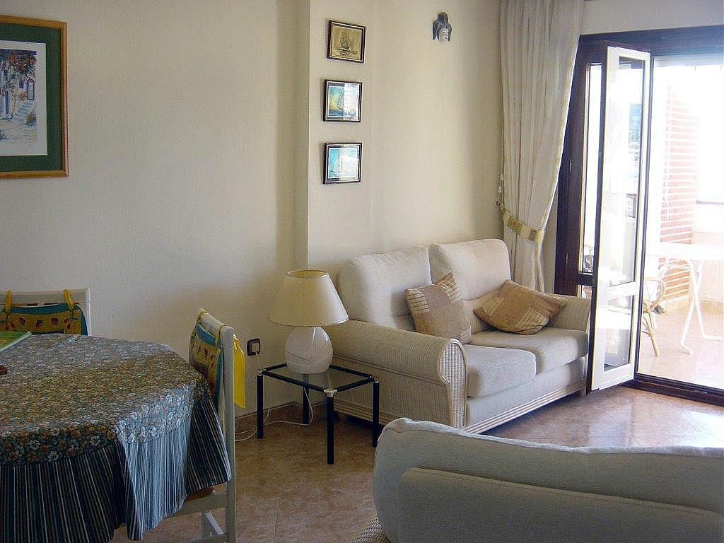 Apartamento en venta en calle Avda Europa, Calpe/Calp - 198034736