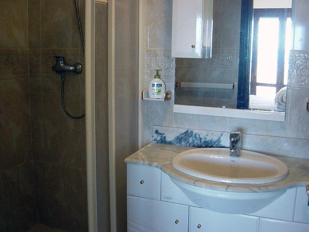Apartamento en venta en calle Avda Europa, Calpe/Calp - 198034744