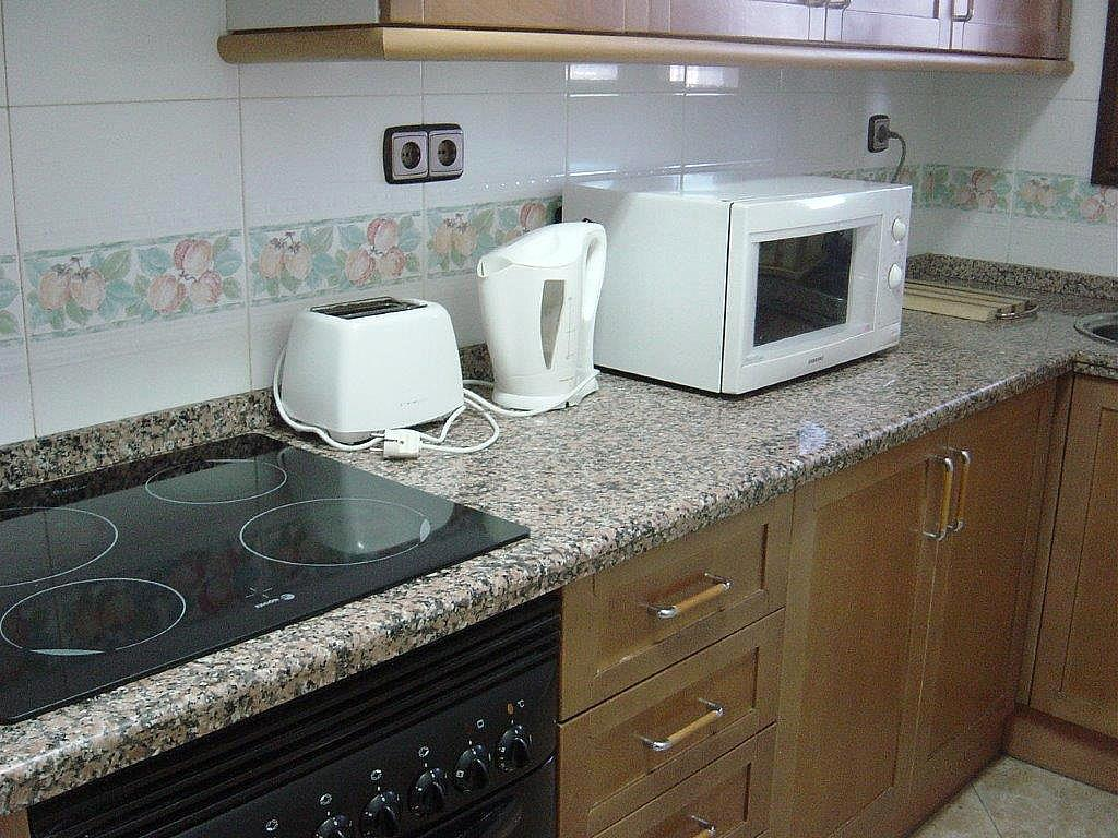 Apartamento en venta en calle Avda Europa, Calpe/Calp - 198034749