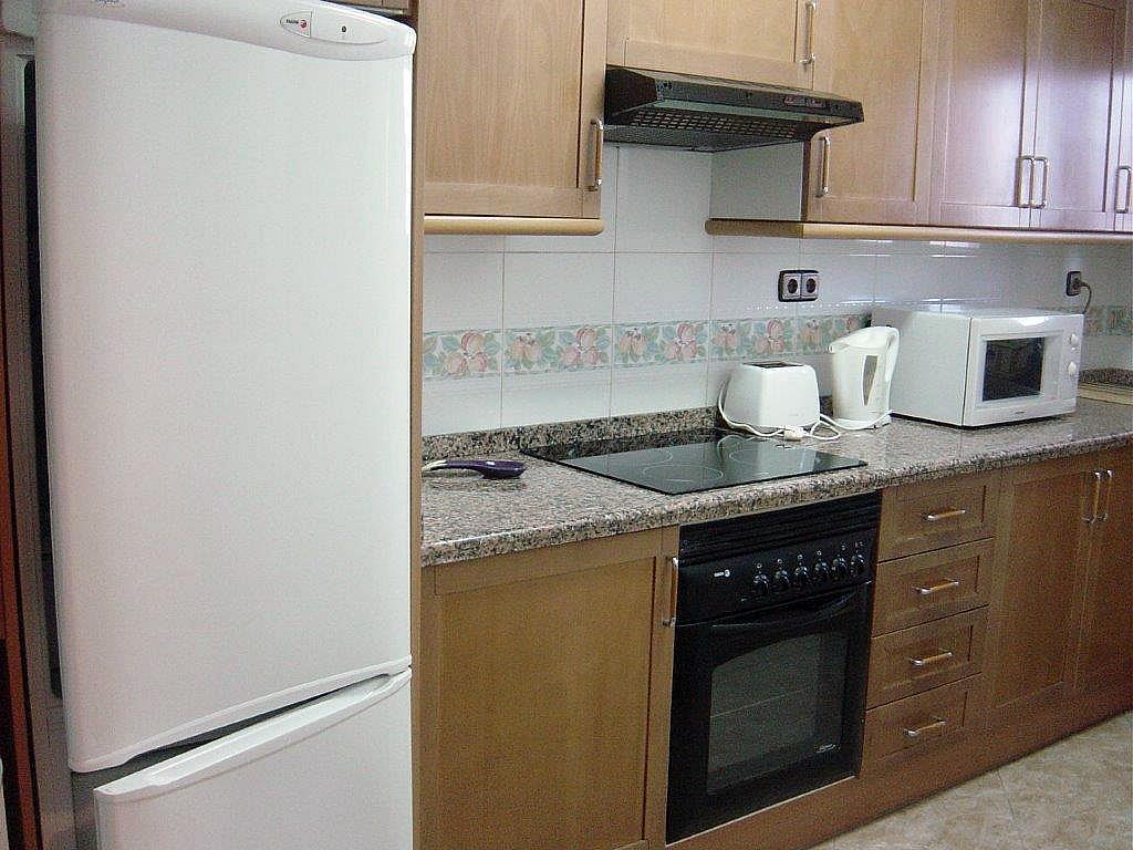 Apartamento en venta en calle Avda Europa, Calpe/Calp - 198034754