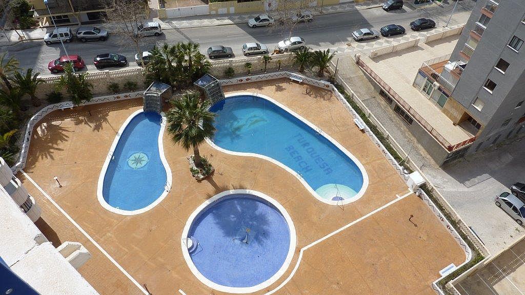 Apartamento en venta en calle Gibraltar, Calpe/Calp - 198206409