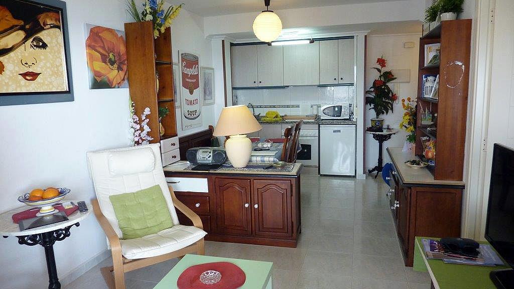 Apartamento en venta en calle Gibraltar, Calpe/Calp - 198206421