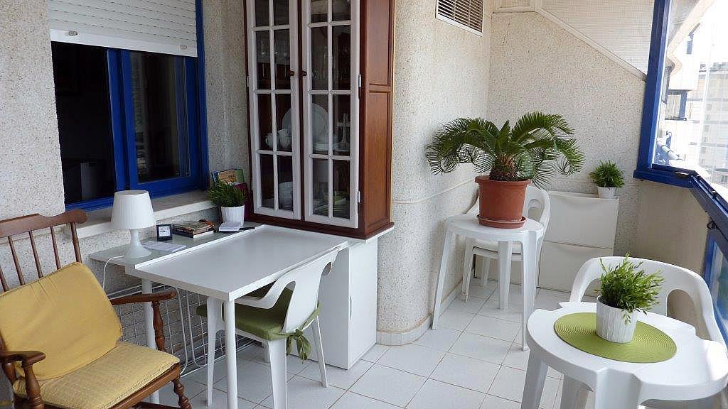 Apartamento en venta en calle Gibraltar, Calpe/Calp - 198206445