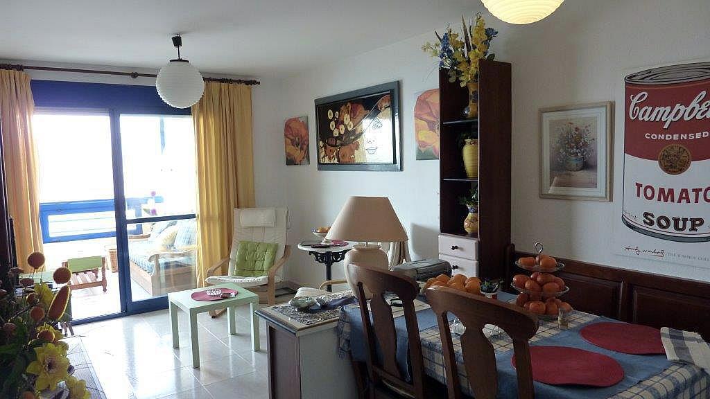 Apartamento en venta en calle Gibraltar, Calpe/Calp - 198206456