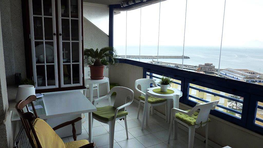 Apartamento en venta en calle Gibraltar, Calpe/Calp - 198206463