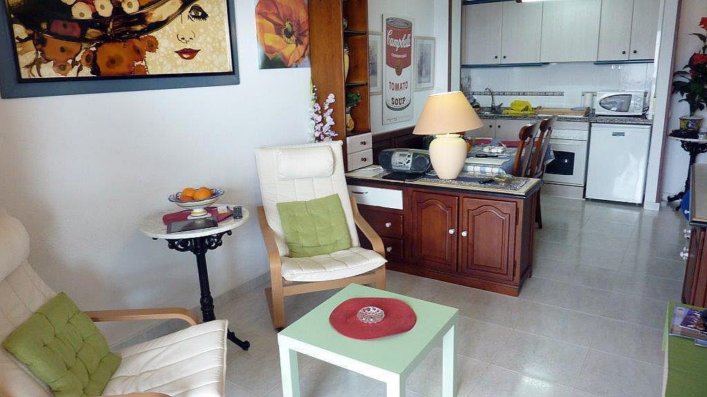 Apartamento en venta en calle Gibraltar, Calpe/Calp - 198206467