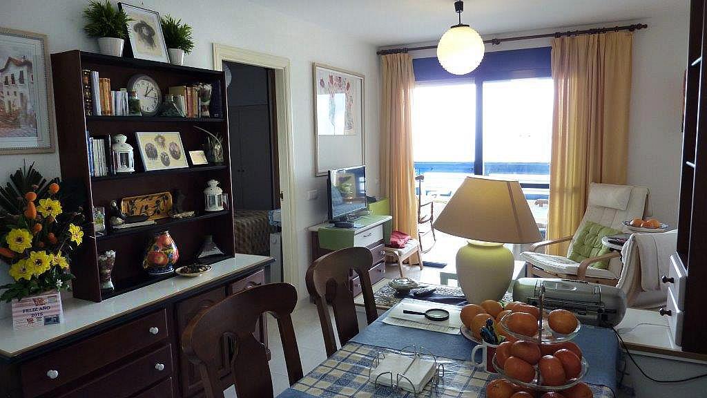 Apartamento en venta en calle Gibraltar, Calpe/Calp - 198206468