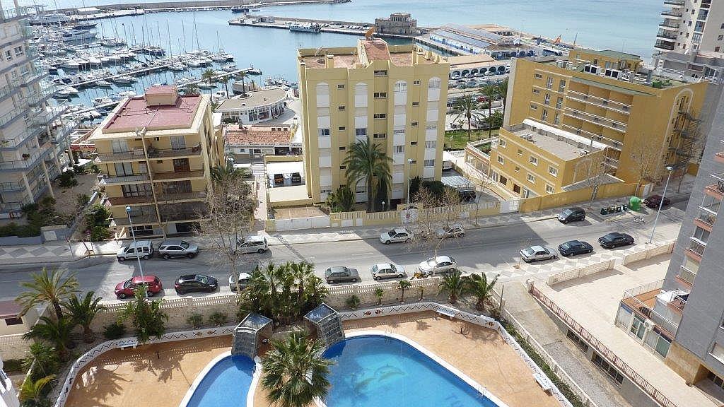 Apartamento en venta en calle Gibraltar, Calpe/Calp - 198206471
