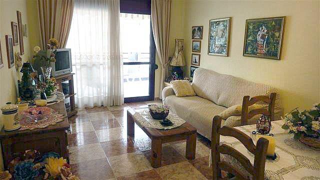 Apartamento en venta en calle Llebeig, Calpe/Calp - 198373255
