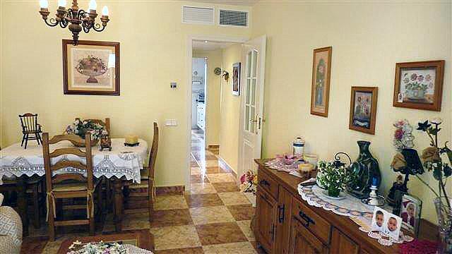 Apartamento en venta en calle Llebeig, Calpe/Calp - 198373377