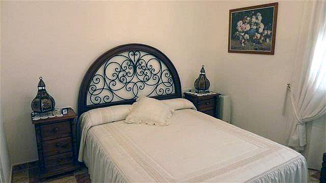 Apartamento en venta en calle Llebeig, Calpe/Calp - 198373382