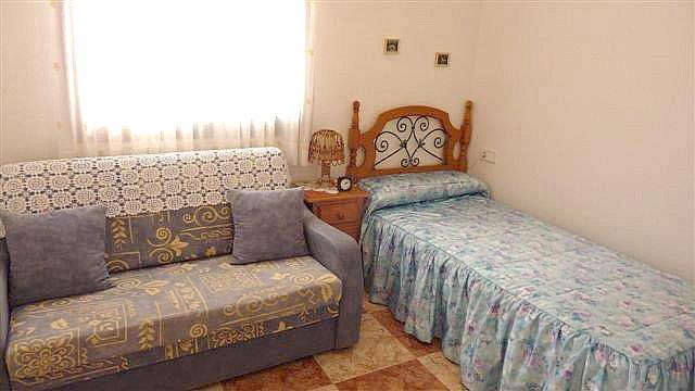 Apartamento en venta en calle Llebeig, Calpe/Calp - 198373385