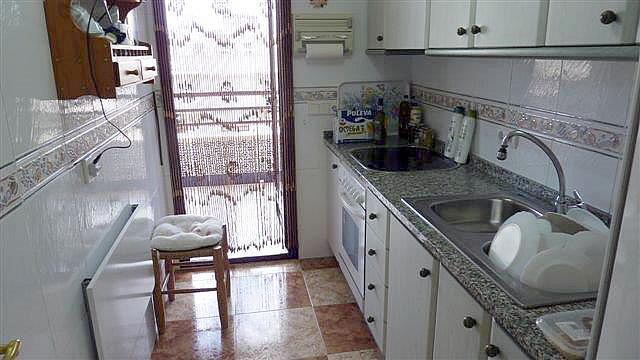 Apartamento en venta en calle Llebeig, Calpe/Calp - 198373398