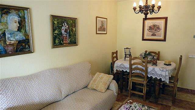 Apartamento en venta en calle Llebeig, Calpe/Calp - 198373400