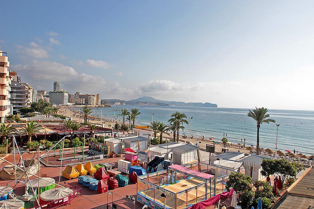 Apartamento en venta en calle Gibraltar, Calpe/Calp - 213044796