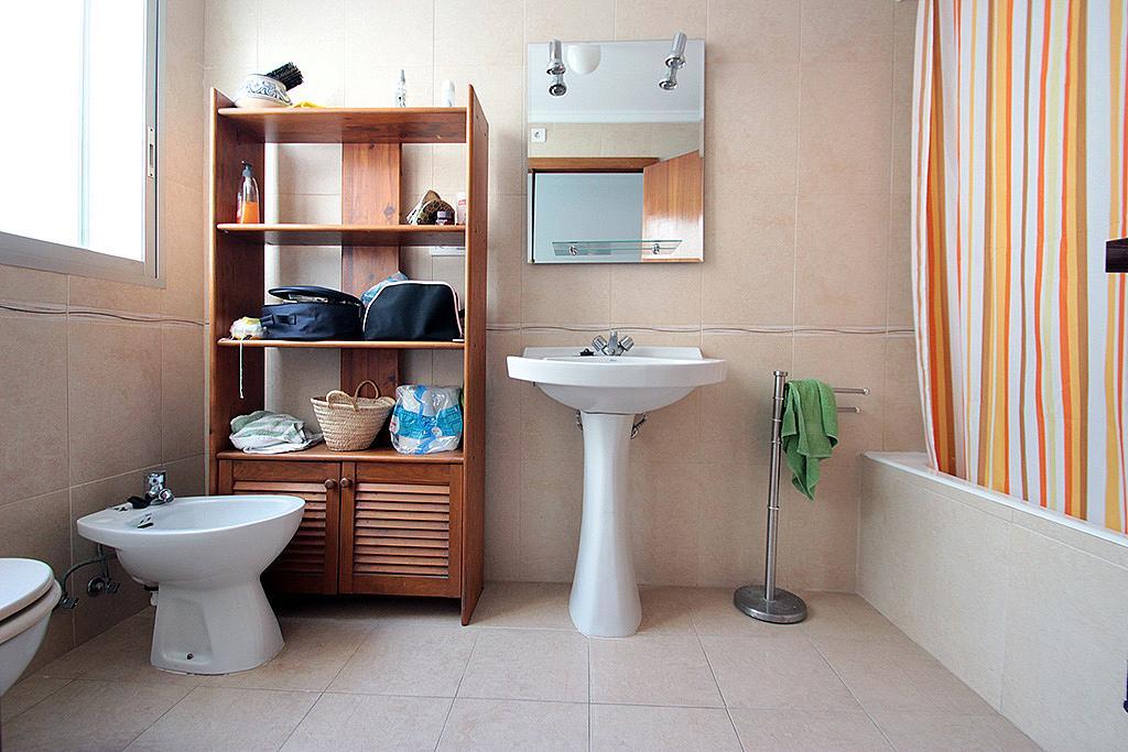 Apartamento en venta en calle Gibraltar, Calpe/Calp - 213044799