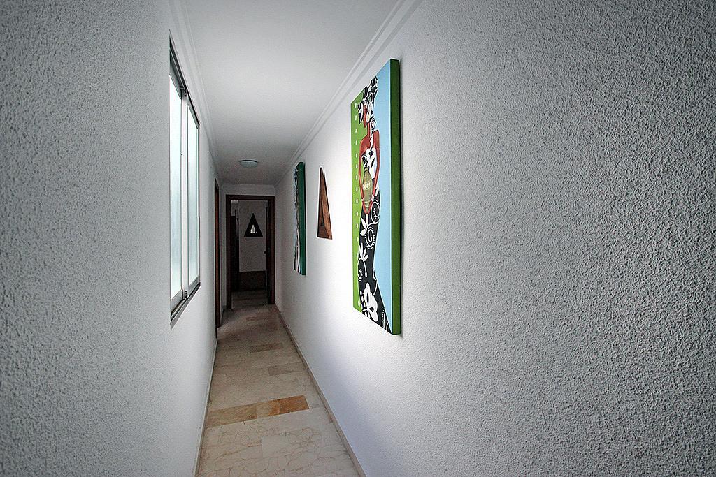 Apartamento en venta en calle Gibraltar, Calpe/Calp - 213044806