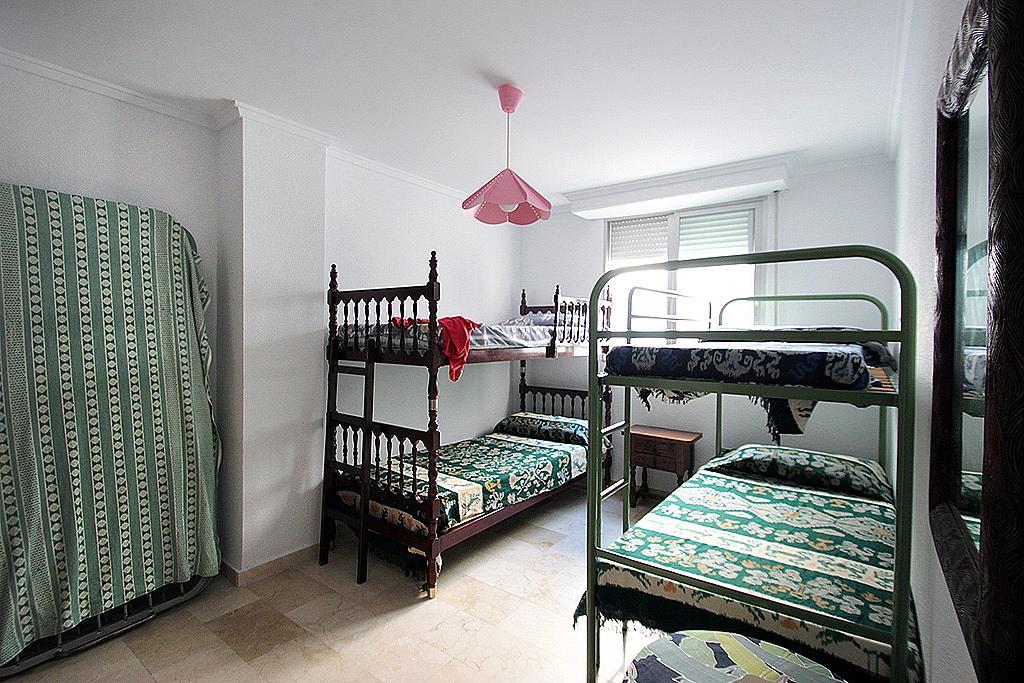 Apartamento en venta en calle Gibraltar, Calpe/Calp - 213044810