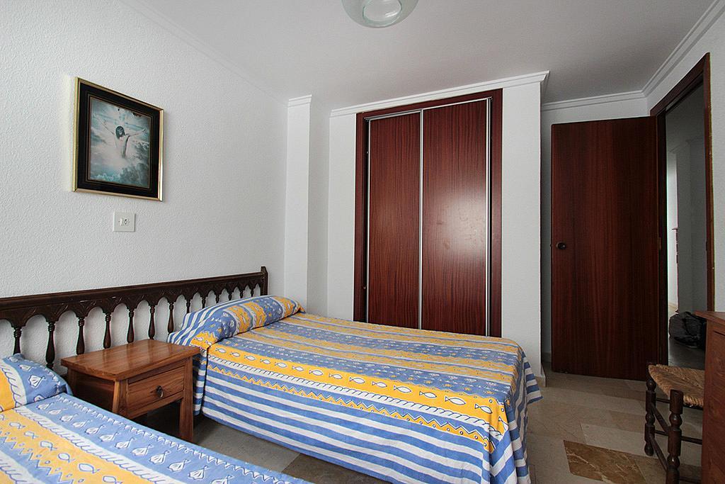 Apartamento en venta en calle Gibraltar, Calpe/Calp - 213044817