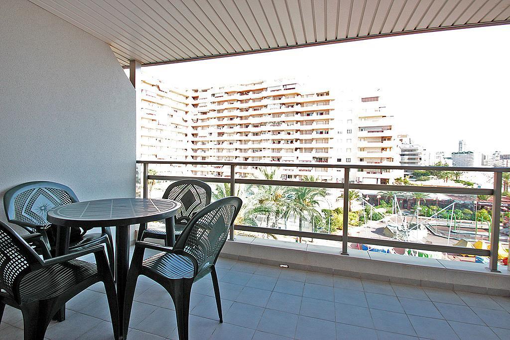 Apartamento en venta en calle Gibraltar, Calpe/Calp - 213044830
