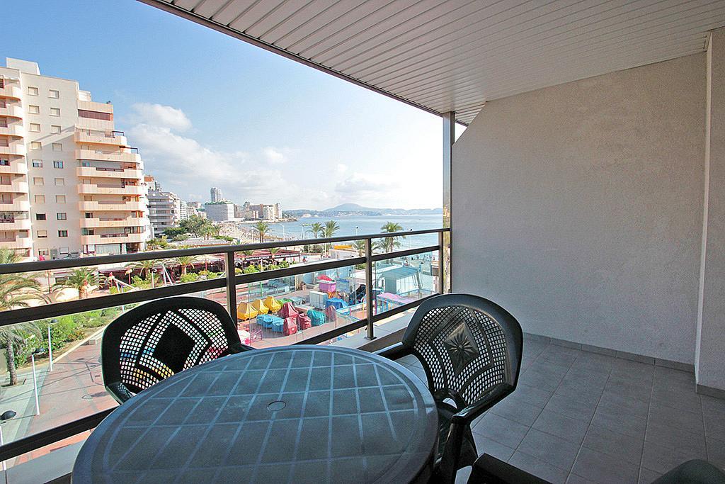 Apartamento en venta en calle Gibraltar, Calpe/Calp - 213044842