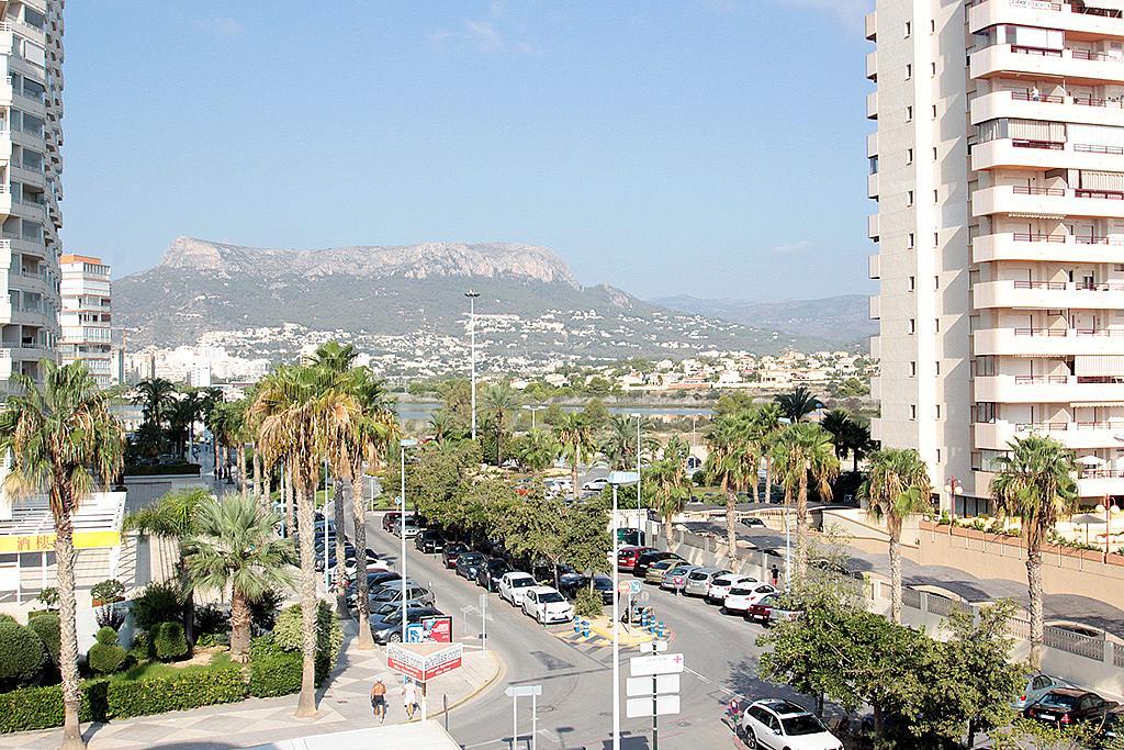 Apartamento en venta en calle Gibraltar, Calpe/Calp - 213044853