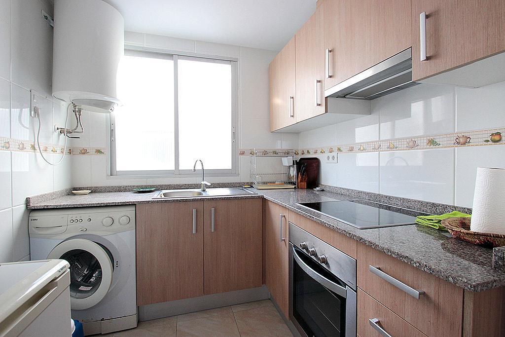 Apartamento en venta en calle Gibraltar, Calpe/Calp - 213045097