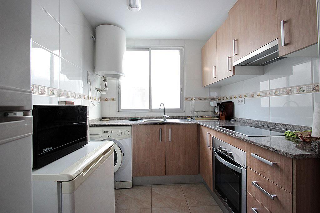 Apartamento en venta en calle Gibraltar, Calpe/Calp - 213045188