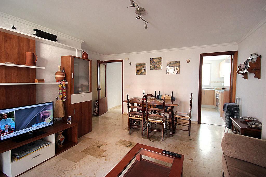 Apartamento en venta en calle Gibraltar, Calpe/Calp - 213045278