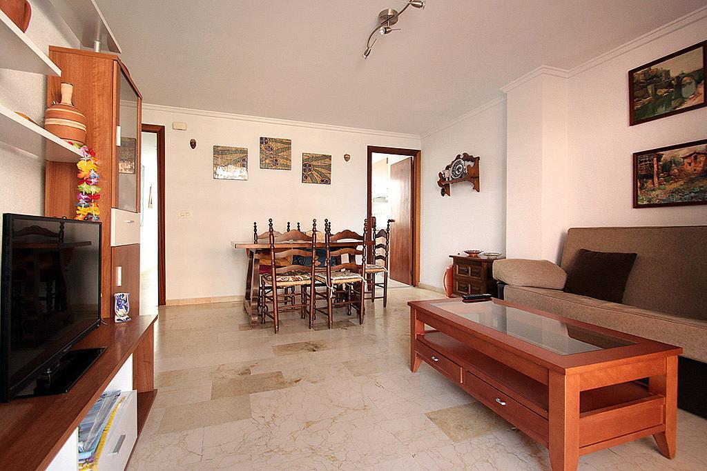 Apartamento en venta en calle Gibraltar, Calpe/Calp - 213045287