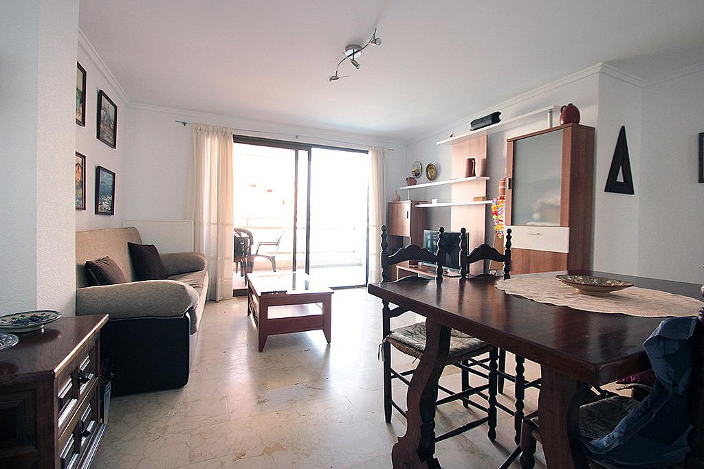 Apartamento en venta en calle Gibraltar, Calpe/Calp - 213045686