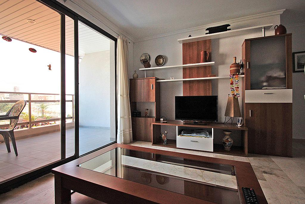 Apartamento en venta en calle Gibraltar, Calpe/Calp - 213046039