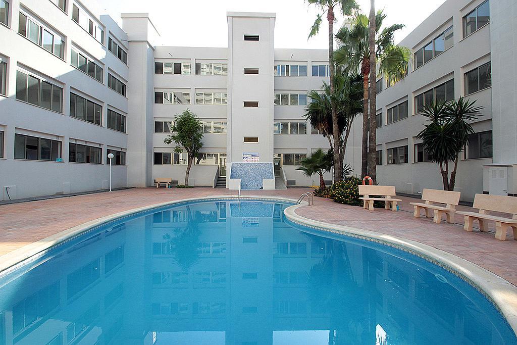 Apartamento en venta en calle Gibraltar, Calpe/Calp - 213046061