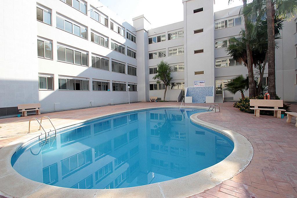 Apartamento en venta en calle Gibraltar, Calpe/Calp - 213046079