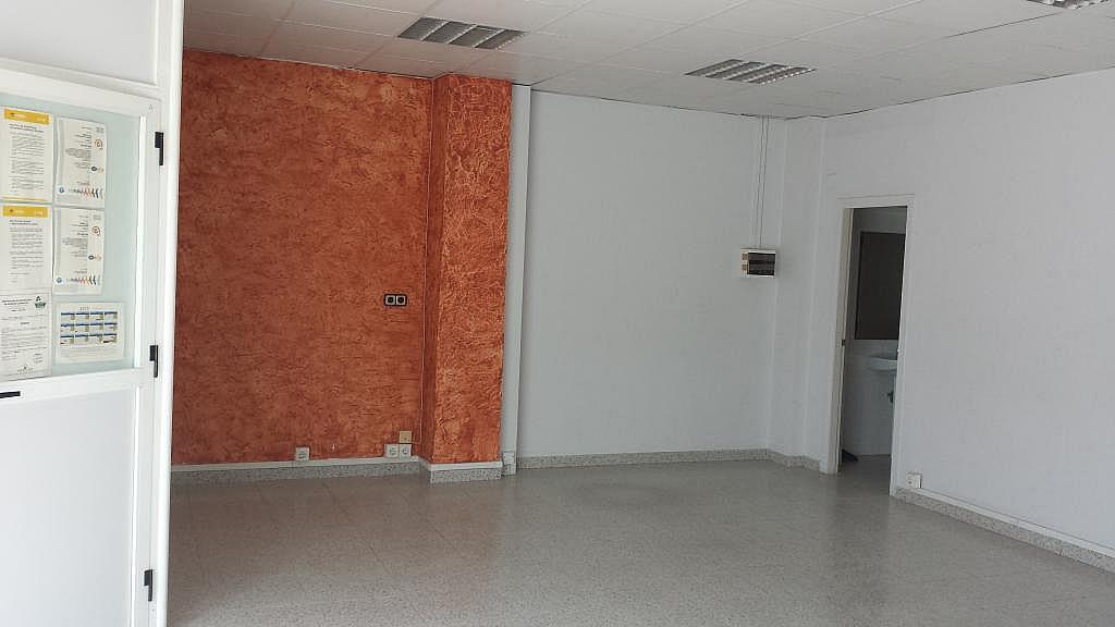 Local en alquiler en calle Joan Duch, Centro en Terrassa - 296237594