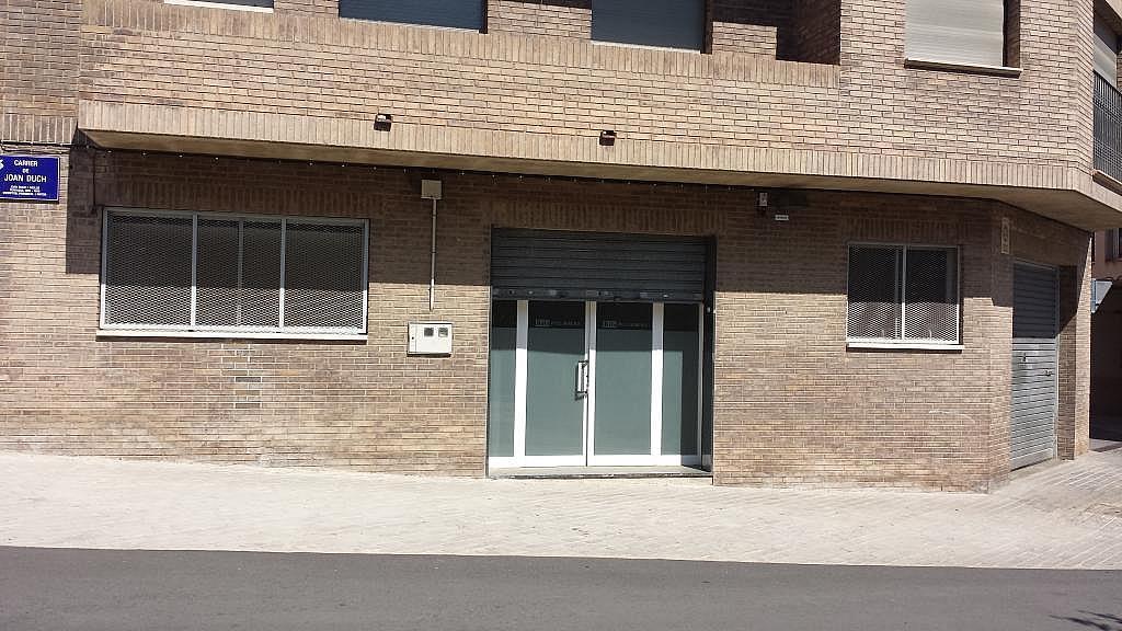 Local en alquiler en calle Joan Duch, Centro en Terrassa - 296237598