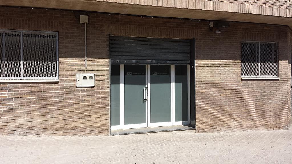 Local en alquiler en calle Joan Duch, Centro en Terrassa - 296237601