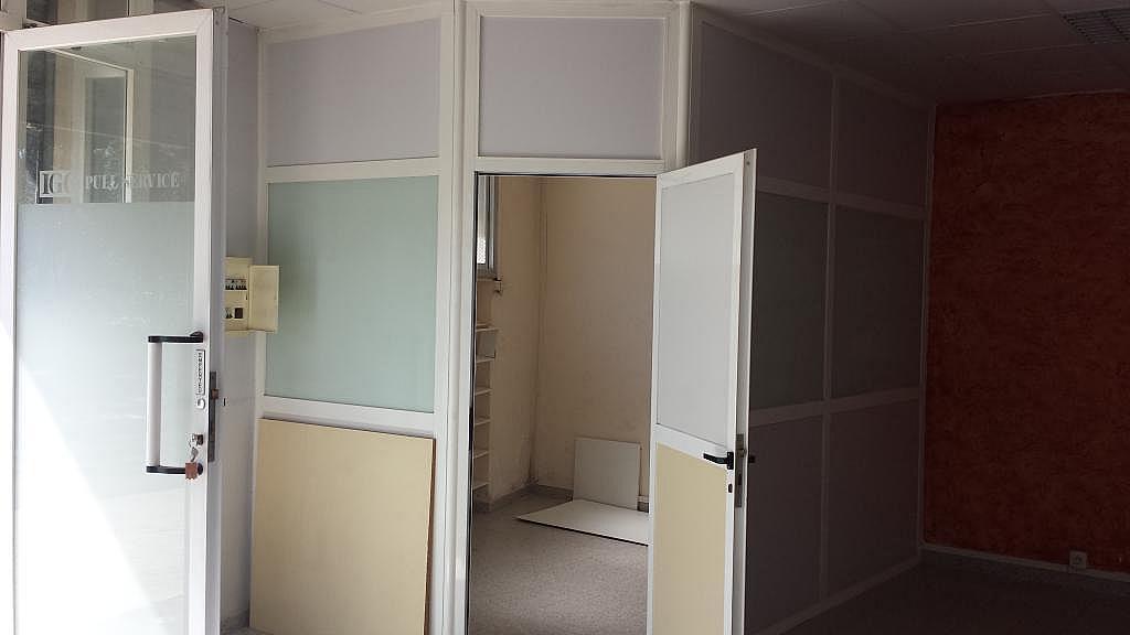 Local en alquiler en calle Joan Duch, Centro en Terrassa - 296237603