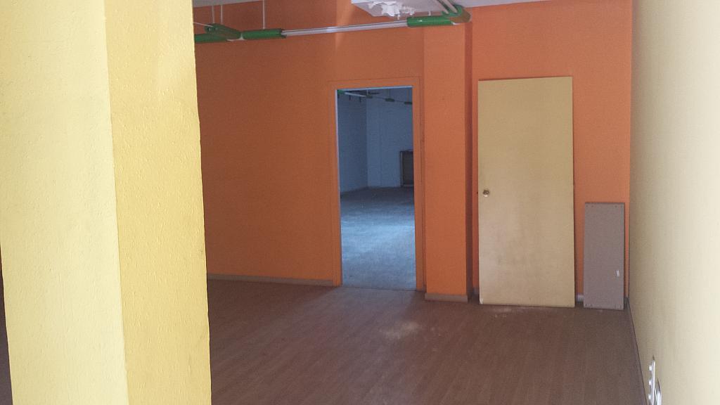 Oficina - Local comercial en alquiler en calle Nemesi Valls, Casco Antiguo en Barbera del Vallès - 185743127