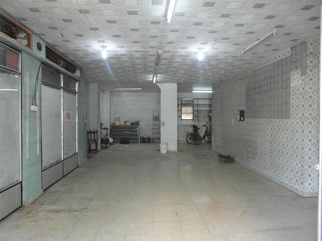 Local comercial en alquiler en calle Espronceda, Zaidín en Granada - 329127333