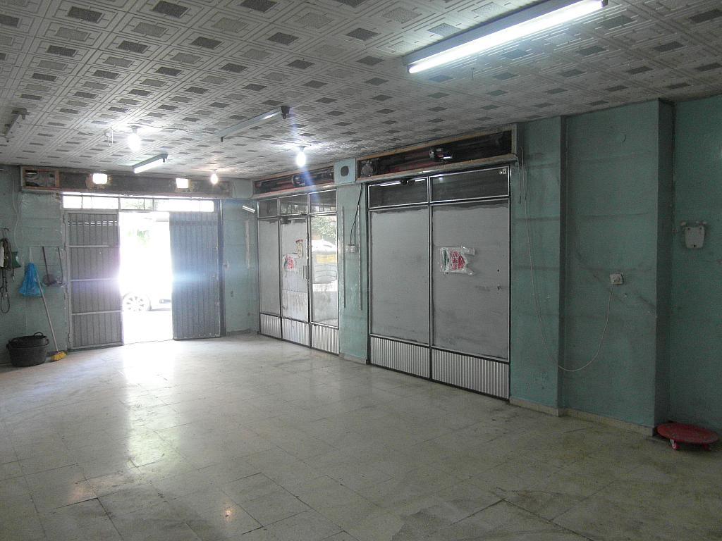 Local comercial en alquiler en calle Espronceda, Zaidín en Granada - 329127340