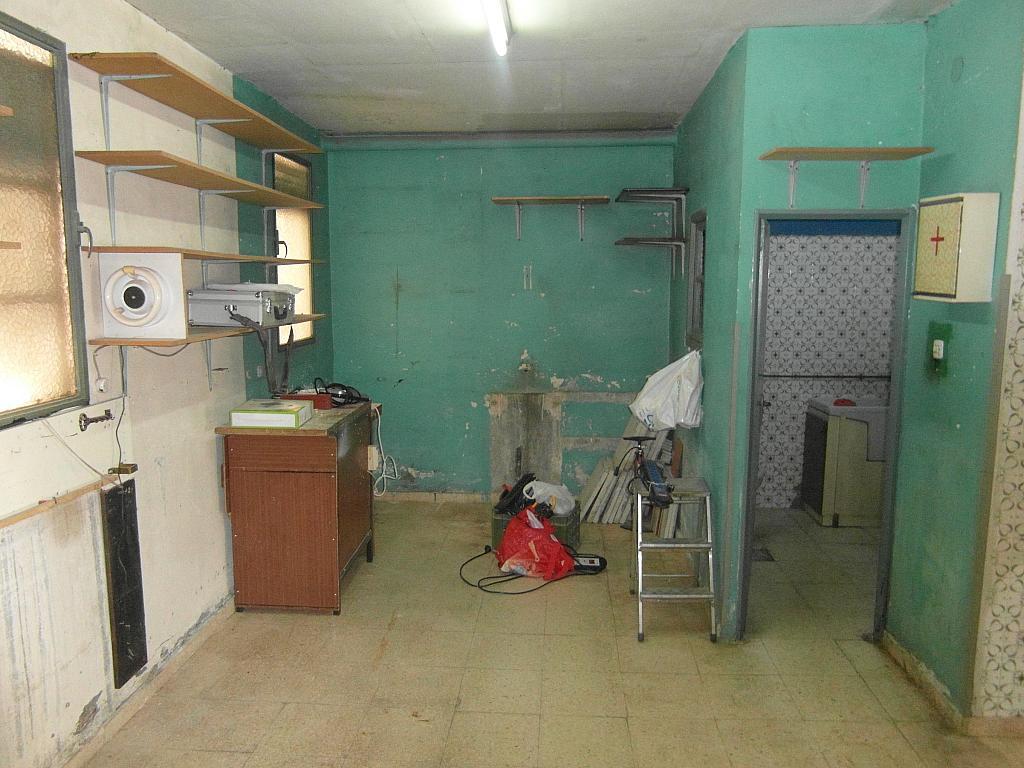 Local comercial en alquiler en calle Espronceda, Zaidín en Granada - 329127344