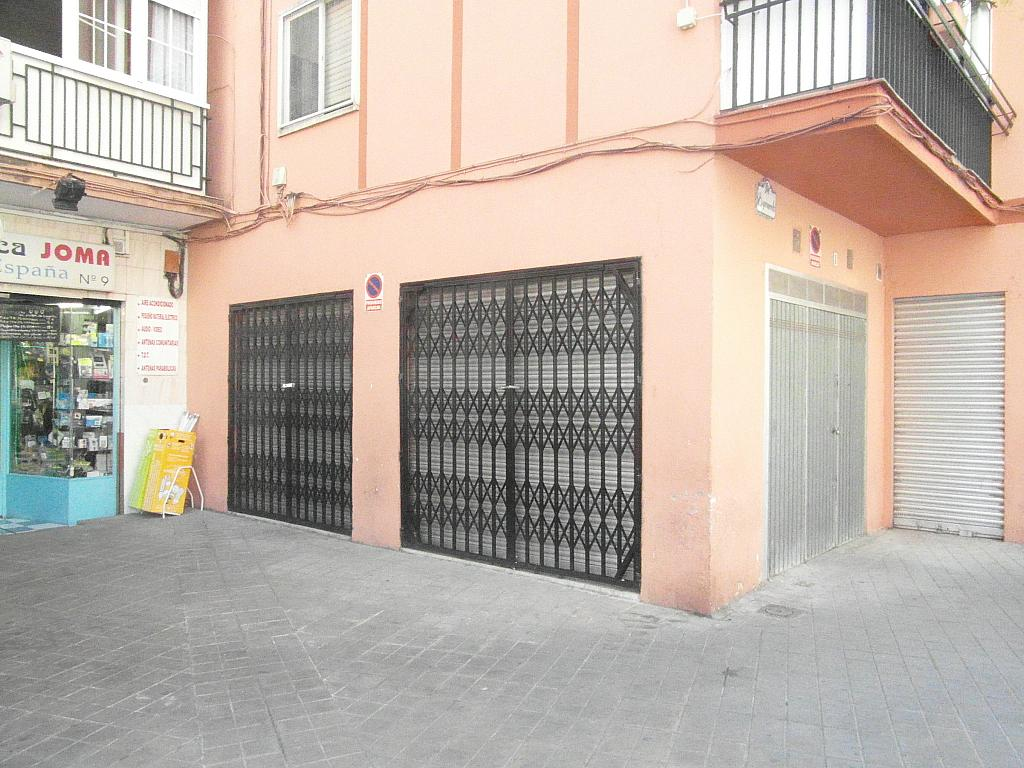 Local comercial en alquiler en calle Espronceda, Zaidín en Granada - 329127349
