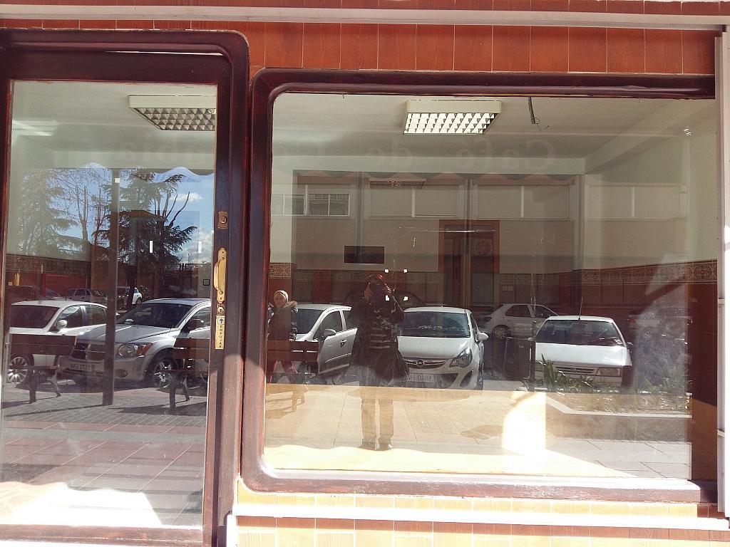 Local en alquiler en calle Xx, Juan de la Cierva en Getafe - 251915461