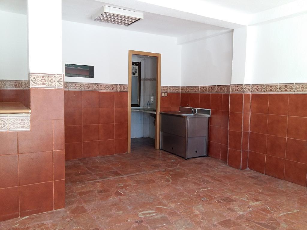 Local en alquiler en calle Xx, Juan de la Cierva en Getafe - 251915464
