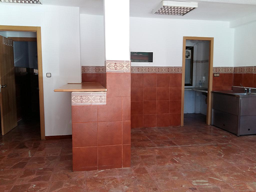 Local en alquiler en calle Xx, Juan de la Cierva en Getafe - 251915473