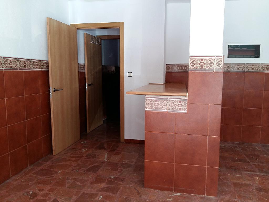 Local en alquiler en calle Xx, Juan de la Cierva en Getafe - 251915479